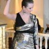 mini-vestido-mujer-negro-lentejuelas-plata-pulleti-sexy-noche-fiesta-pilm