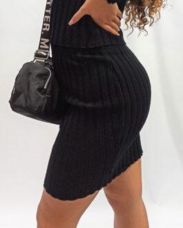 Conjunto punto falda Edurne