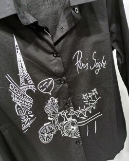 Camisa popelín París