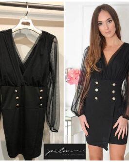 Vestido negro Amazing